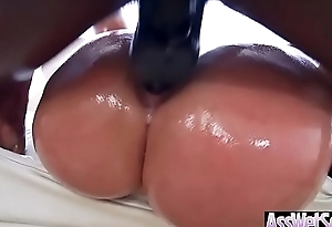 Anal Sex With Horny Big Prat Oiled Girl (Assh Lee) video-09