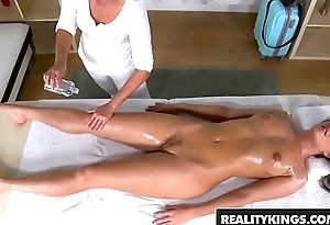 RealityKings - Mikes Apartment - Ass On Angel