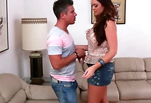 Alison Tyler  Neighbor's stipend